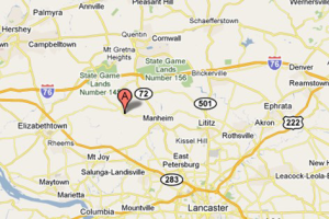 Forage Lab Services in Lancaster County PA
