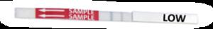 P4 Rapid Heat Detection test low